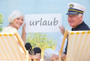 edad pensiones jubilación vacacion