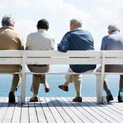 jubilación pensiones edad