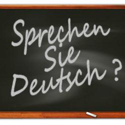 Lenguaje coloquial en Alemania