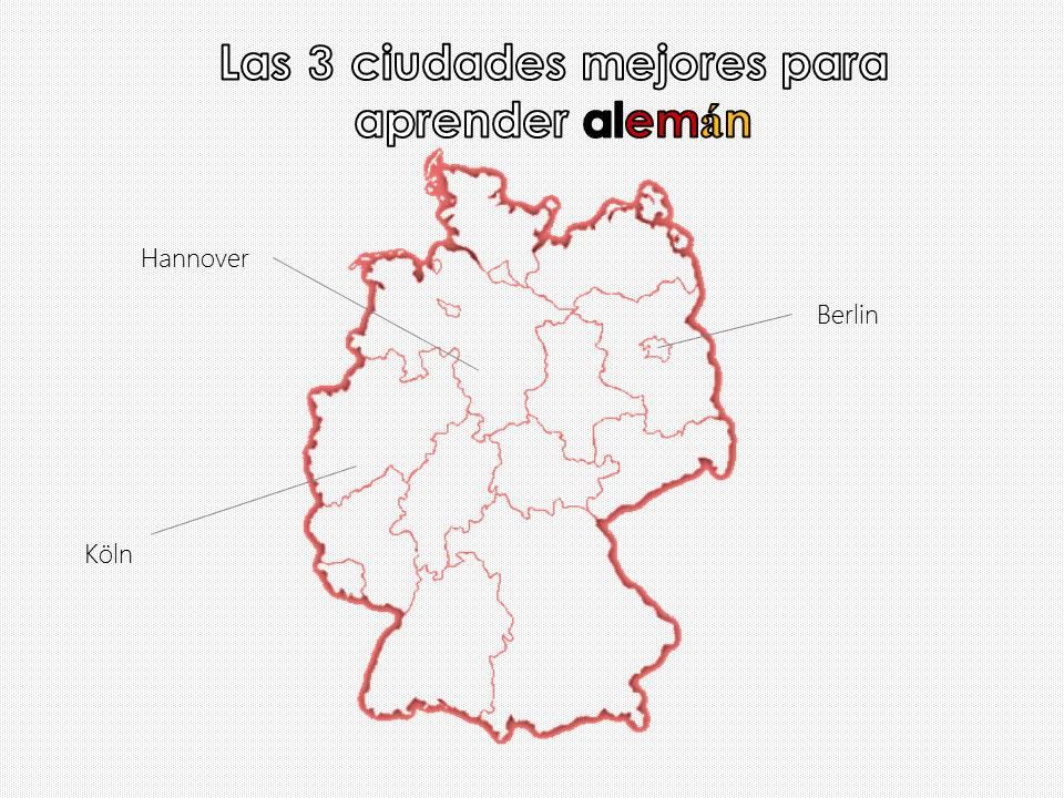 aprender aleman alemania
