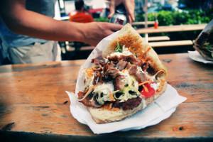 kebab colonia