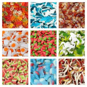 dulces alemanes haribo