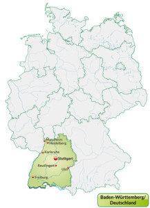 alemania estados