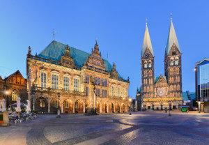 bremen catedral