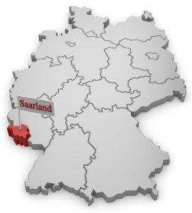 sarre alemania
