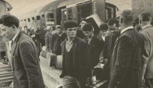 alemania inmigración