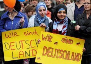 alemania inmigrantes hoy situación