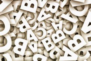 Las 10 palabras más largas en Aleman