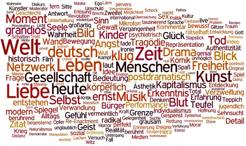 palabras alemanes