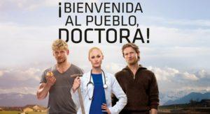 pueblo doctora series alemanas